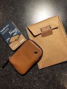 Bellroy Slimmest Card Pocket Wallet Holder