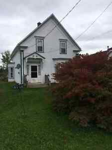 House For Sale Maitland,  Hants County