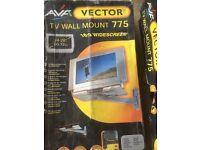 AVF Vector TV Wall Mount