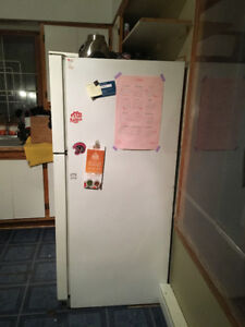 Grand frigo Whirlpool