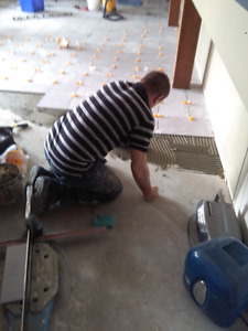 ALL YOUR FLOORING AND BATHROOM INSTALLATION Kingston Kingston Area image 2