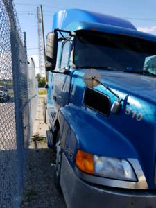 1998 volvo very clean truck