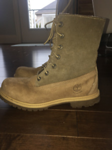 Timberland winter boots - ladies