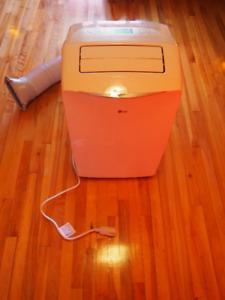 Climatiseur LG , portatif