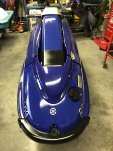 2009 Yamaha super jet 701
