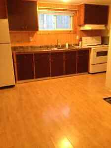 Mt. Pearl $800.00 Heat and Hot Water Incld. 2 Bedroom Apt