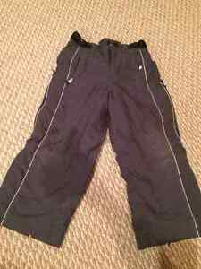 Gap Size 4 Boys Snow Pants