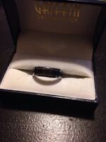 TUNGSTEN CARBIDE RING!!!! REDUCED!!!! NEED GONE!!!