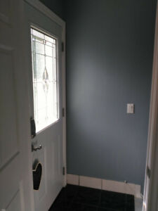 Newly Renovated 2 Story Whitby Apartment in Prime Location