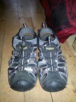 Wind River Hiking Sandal - Size 8