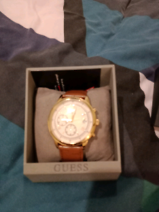 Real guess watch