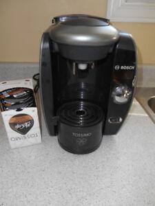 Machine à café Bosch Tassimo T65