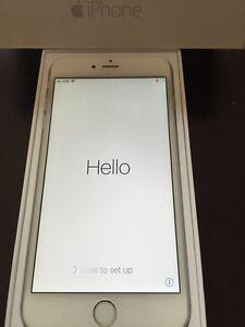 iPhone 6 Plus 16GB, UNLOCKED, all accessories, mint.