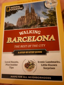 Walking Barcelona, Spain  travel guide - National Geographic