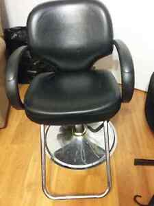 salon chair London Ontario image 1