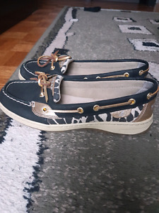 Sperry top-sider 8.5