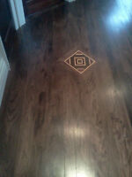 REFINISH YOUR HARDWOOD FLOORS