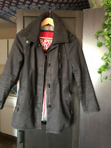 SUPERDRY brand Coat