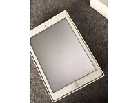 iPad Air 2 32gb wifi and cellular never used