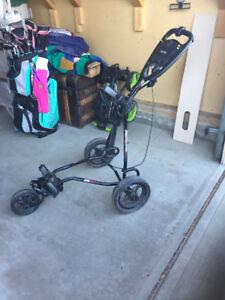 Bag Boy Golf Cart