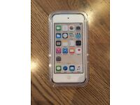 iPod touch 32gb gold 6th gen brand new & sealed