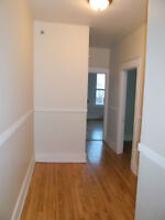 Clean bright 3d floor 51/2 apartment in Verdun next to Riverside