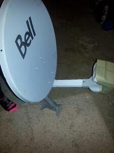 Bell Hi-Def Satellite Dish for Sale Stratford Kitchener Area image 3