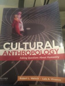 ANTH 111 - Cultural Anthropology