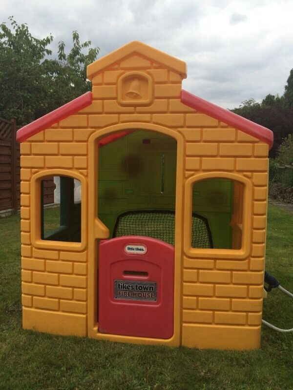 Little Tikes Play House In Chesterfield Derbyshire