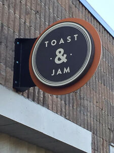$AVE MONEY at BREAD & BUTTER/ TOAST & JAM!! GIFT CARD DEAL!!! Kingston Kingston Area image 2