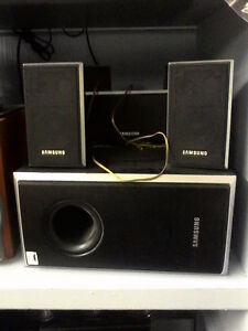 Samsung Home Theater Speakers