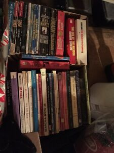 4 boxes full of books St. John's Newfoundland image 4