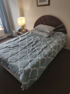 Furnished Bedroom available near South End Halifax