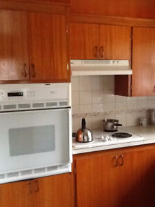 Roommate wanted close to University of Calgary and LRT station !