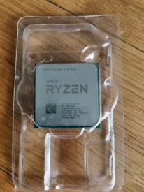 Ryzen 5 3600 x 3.8ghz cpu