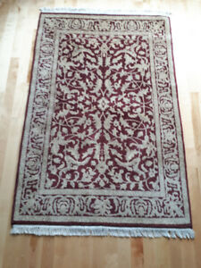 Traditional Wool Rug