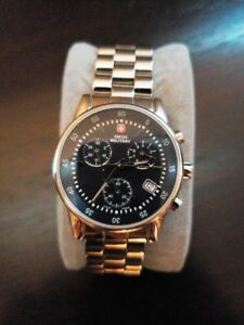 Womens Swiss watch