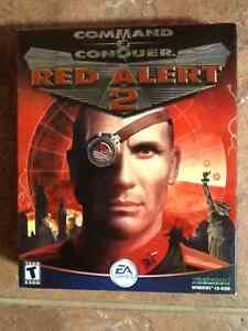 Command and Conquer  PC DVD ROM and CD games Cornwall Ontario image 10