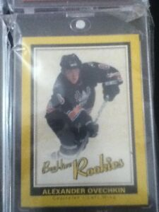 Beehive 2005 hockey cards West Island Greater Montréal image 3