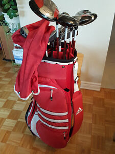 Callaway X 20 Ladies Right Hand Set West Island Greater Montréal image 5