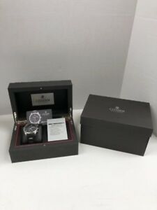 MONTRE CITIZEN ECO DRIVE RADIO CONTROL LIMITED ÉDITION 399.95$