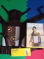 Beco Soleil in River Espresso - New!