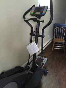 Elliptical - FreeSpirit 9.5