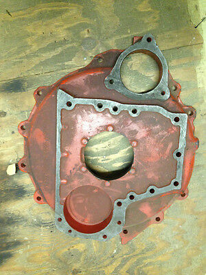 Belarus Tractor Parts D211002312b2 Flywheel Housing For 250a250as300 Tractor