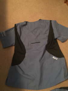 University of Calgary Nursing Scrubs
