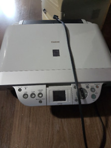 Canon MP460 Colour Printer