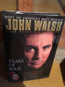 Hard Cover John Walsh