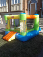Bounce&Play For Rent