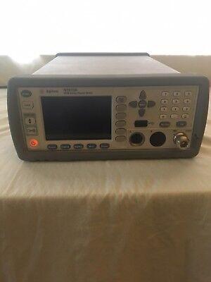 Agilent N1913A EPM Series Power Meter