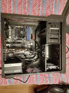 AMD Gaming Desktop
